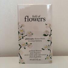 Philosophy Field of Flowers Gardenia Blossom Perfume 60ml EDT Spray Fragrance