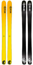 New listing  NO RESERVE > DPS Wailer 100 Foundation Skis, 179cm > BRAND NEW $799 MSRP