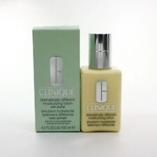 Clinique Dramatically Different Moisturizing Lotion With Pump - 125ml