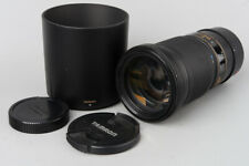 Tamron SP Di AF Marco 180mm f/3.5 f3.5 Telephoto Lens, For Canon EF Mount