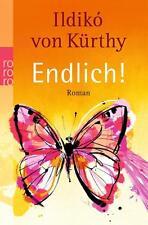 Endlich! von Kürthy, Ildikó von