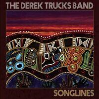 The Derek Trucks Band - Songlines [CD]