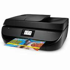 HP OfficeJet 4650 Wireless All-In-One Instant Ink Ready Printer  Black F1J03A