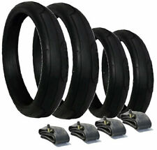 Bebetto Vulcano Tyre & Inner Tube Set (60x230 48x188) Posted 1st Class Free