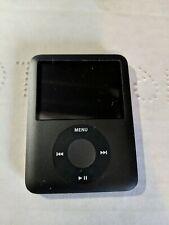 Apple iPod Nano 3rd Generation 8gb mp3 players