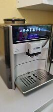 Siemens EQ.6 Series 300 Kaffeevollautomat Silber (TE603501DE)