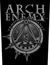 Rückenaufnäher Arch Enemy Illuminati  602470 #