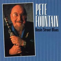 Pete Fountain - Basin Street Blues [New CD]