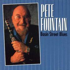 Pete Fountain - Basin Street Blues [New CD]