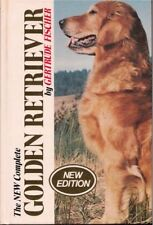 New Complete Golden Retriever, Fischer, 1987, Dogcrazy