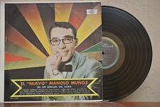 MANOLO MUÑOZ EN UN RINCON DEL ALMA MEXICAN LP ROCK EN ESPAÑOL