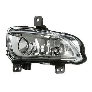 2015-2018 FIAT 500X FOG LAMP LIGHT RIGHT SIDE OEM NEW MOPAR 68398196AA