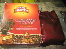 NEW Trung Nguyen Gourmet Blend 1# 13oz