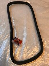 CLASSIC FIAT 500 L - LUSSO REAR WINDSCREEN SEAL WITH INSERT NEW