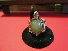 Vintage Turtle Fashion Ring