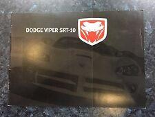 N20072 DODGE VIPER SRT10