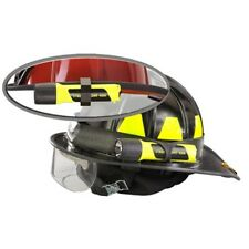 New Streamlight Helmet Lighting Kit w/3AA HAZ-LO LED Yellow Flashlight #68270