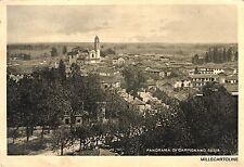 # CARPIGNANO SESIA: PANORAMA   1940