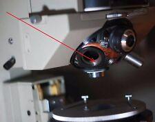 LOMO RMS Frau zum M27 Männlichen Linsenadapte EPI Auflichtmikroskop HD