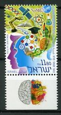 Israel 2019 MNH Science Oriented Youth 1v Set Physics Chemistry Stamps
