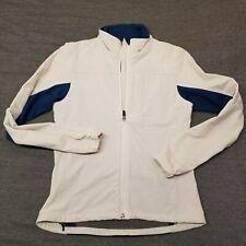 C10 Ibex Womens Xs Climbawool Soft Shell Full Zip Wool Jacket Cycling Pockets