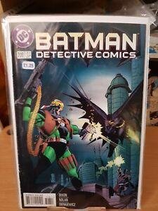 Detective Comics # 708