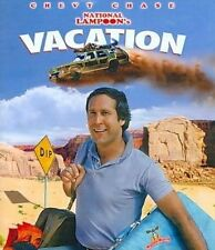 Vacation Blu-ray National Lampoon's 1983 Chevy Chase