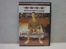 Dvd - Lost In Translation - Widescreen Edition