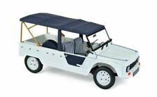 Voitures, camions et fourgons miniatures blancs Citroën 1:18