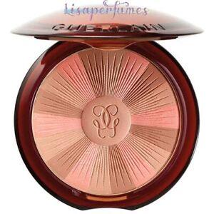Guerlain Terracotta Light The Sun-kissed Healthy Glow Powder 01 Light Warm 0.3oz