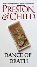 Dance of Death by Douglas Preston and Lincoln Child (2014, Paperback)