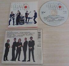 CD ALBUM DON'T STOP STATUS QUO 15 TITRES 1996 30 TH ANNIVERSARY