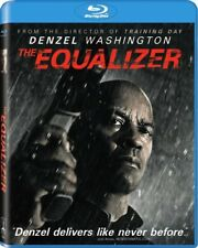 The Equalizer [New Blu-ray] UV/HD Digital Copy, Widescreen, Subtitled