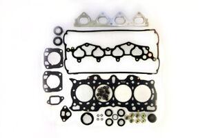 Engine Cylinder Head Gasket Set-DOHC, Eng Code: B18A1, 16 Valves fits Integra L4