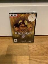 Espada rota el Ángel de la muerte para PC DVD-ROM, 2007