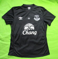 EVERTON FC Training  shirt jersey UMBRO 2014-2015 The Toffees adult SIZE M