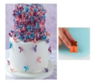 Cake Decorating Cutters - Pick your shape - Toppers / Borders