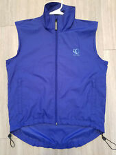 Mens PI Cycling Vest Size Small