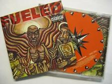 """FUELED """"IN THE HOUSE OF THE ENEMY"""" - CD"""