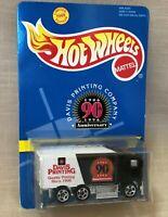 Hot Wheels 1995 Davis Printing Commemorating 90th Anniversary Hauler, 7,000 Made