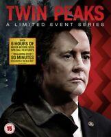Nuovo Twin Peaks Stagione 3 - un Limitata Evento Serie Blu-Ray