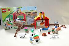 Lego DUPLO -  4686 Kleiner Bauernhof  / Figuren / OVP