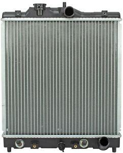 Radiatore acqua per Honda Civic 95>01 ; CRX 91>95
