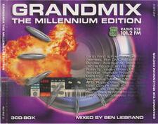 Ben Liebrand Grandmix Millenium Edition CD Box Set MINT condition FREE POST UK