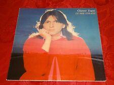 "GIANNI TOGNI - LE MIE STRADE- LP ITALY VINILE 12""/33 GIRI"