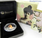 2011 $1 DAME NELLIE MELBA Opera Silver Proof Coin