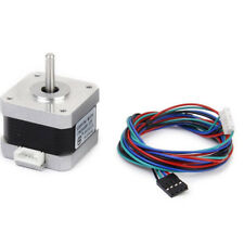 New 17 3D printer Two-phase 4-wire Schrittmotor  for 1.8Deg 17HD34008-22B#~
