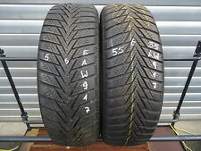 2x 175/60R15 81T Continental Winter Contact TS800 AW917