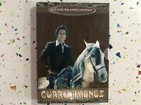 CURRO JIMENEZ  SERIE TV EN DVD PEPE SANCHO GRACIA BANDOLEROS TVE 4 DVD