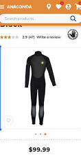 New listing Wetsuit BNWT Body Glove Junior 3/2mm Youth Size 14 (Fits Ladies 6-8)